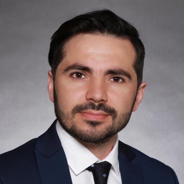 Ayaz Zeynalov, M.A., Ph.D.