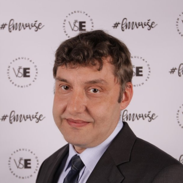 Ing. Zbyněk Dubský, Ph.D.