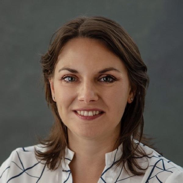 Smaranda Pantea, Ph.D.
