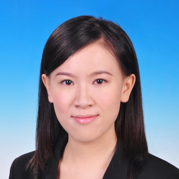 Qin Fangxing, M.A.