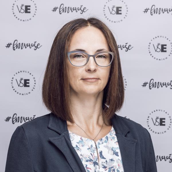 doc. Ing. Mgr. Radka Druláková, Ph.D.