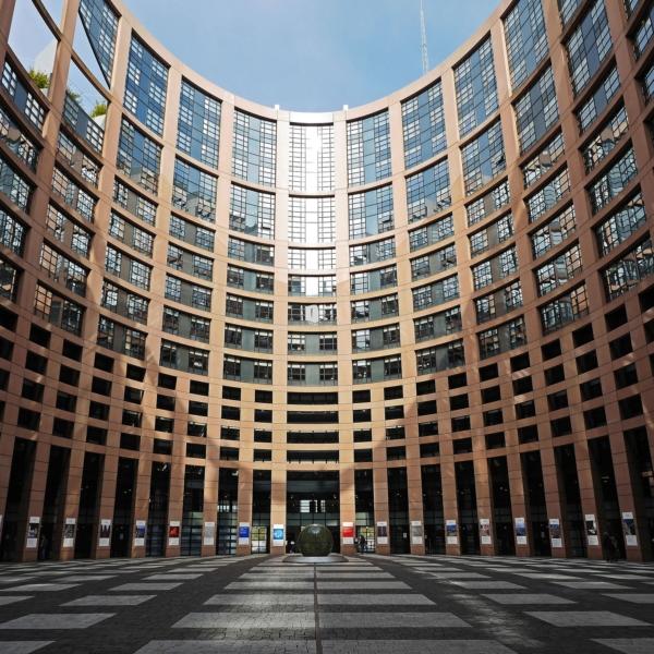 Petr Pospíšil: European Union External and Internal Humanitarian Aid.