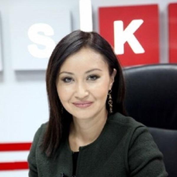 Gaziza Shakhanova, Ph.D.