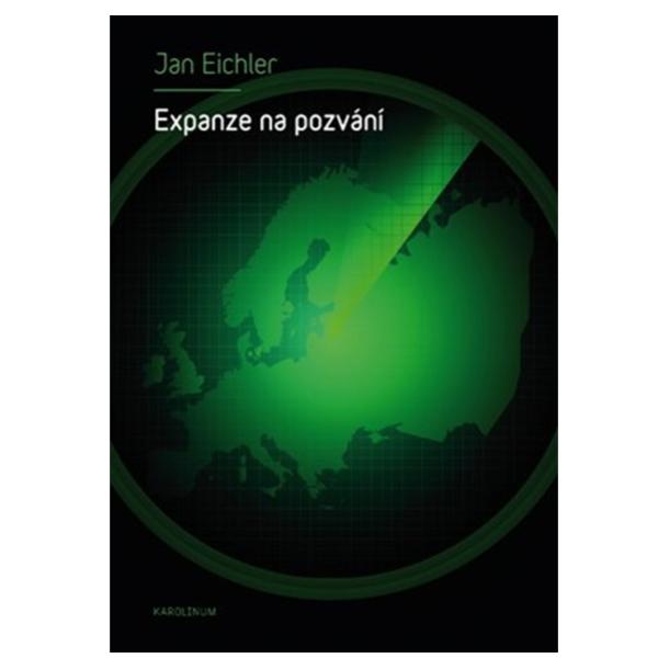 Jan Eichler: Expanze na pozvání.