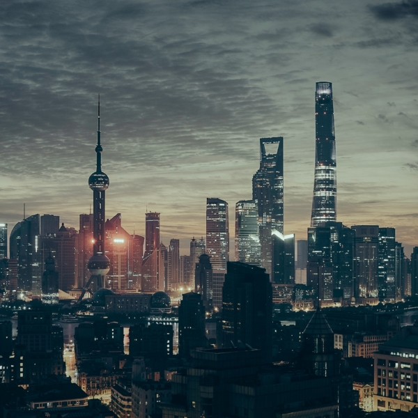 Čínská mnohostranná ekonomická diplomacie v době iniciativy nové hedvábné stezky