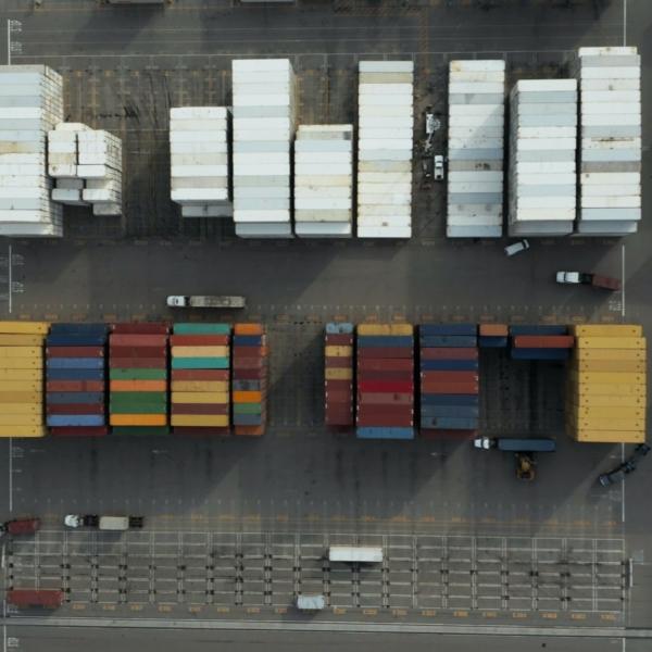 Kvalita dovozů v závislosti na ekonomické vyspělosti dovážející země