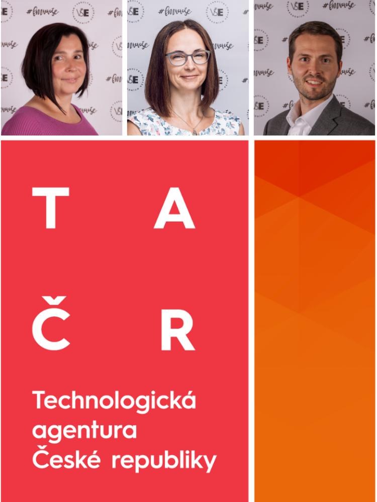 FMV se zapojí do řešení projektů Technologické agentury ČR pro MZV a Úřad vlády