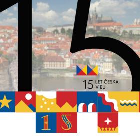 Veřejná diskuse: 15 let v Evropské unii /4.12./