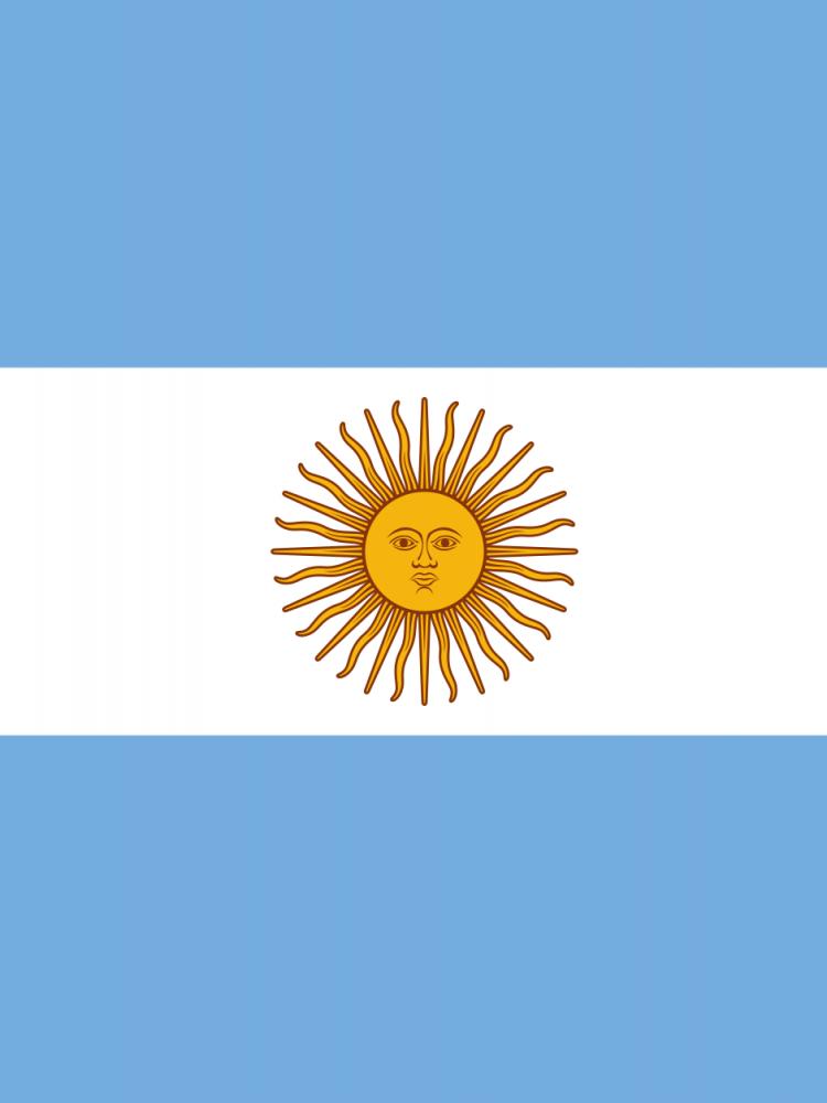 Stáž na Velvyslanectví Argentinské republiky v Praze