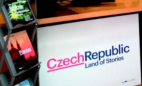 Stáž – CzechTourism Paříž