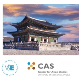 """Konference """"Korea and Central Europe Future Cooperation"""" /15.10./"""