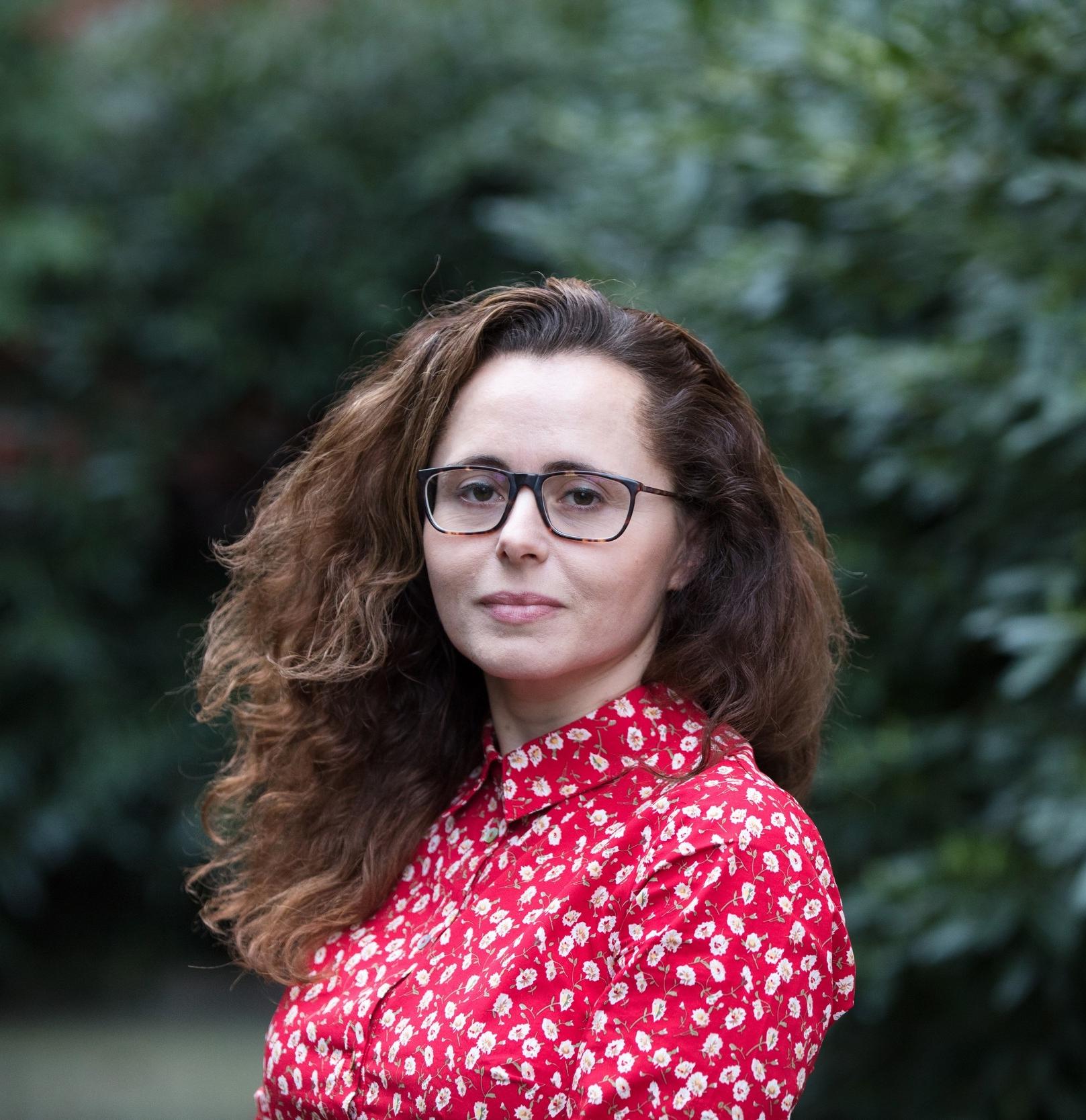 Minulý týden byla na akademickém plénu vyhlášena doc. Ing. Zuzana Stuchlíková, Ph.D. nejoblíbenějším pedagogem roku 2019 na FMV v rámci studentské ankety Pedagog roku 2019.