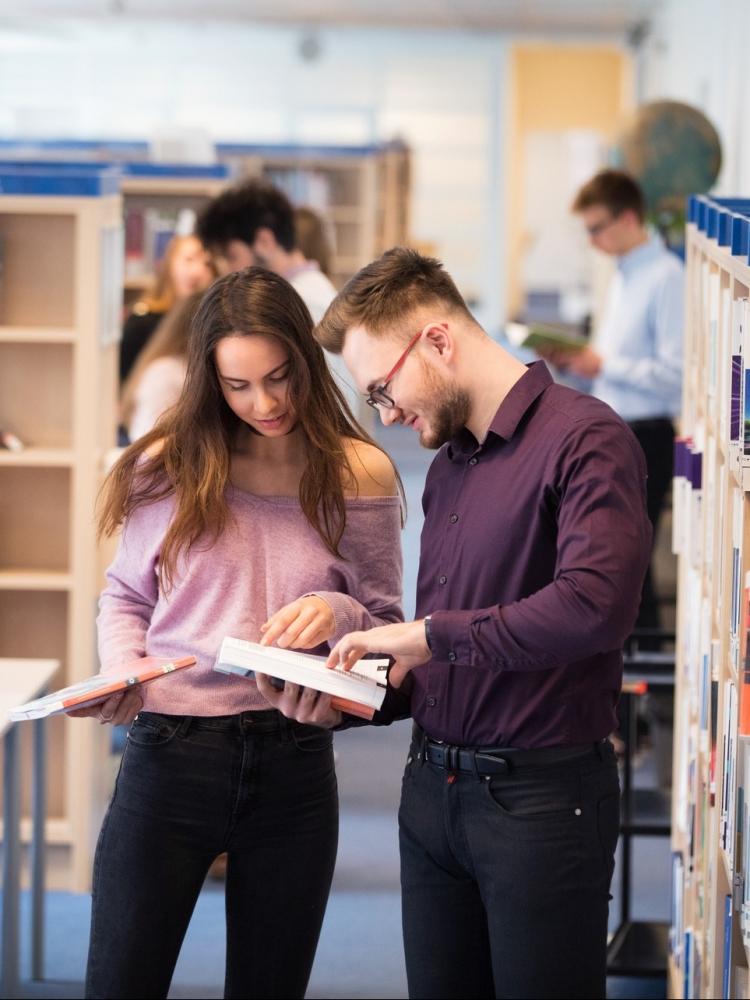 Dva studenti FMV získali Fulbrightovo stipendium
