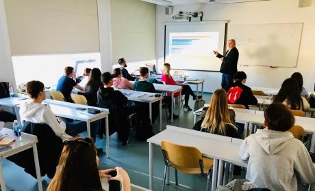 Výběrové řízení na výměnné pobyty v LS 2020 pro studenty 2. ročníků Bc. studia