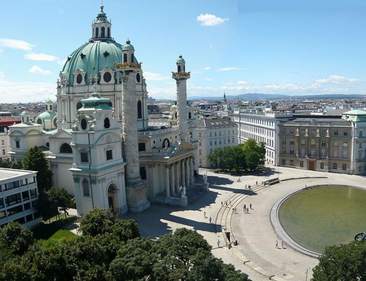 Výběrové řízení na stáž: Stálá mise ve Vídni – úsek OBSE