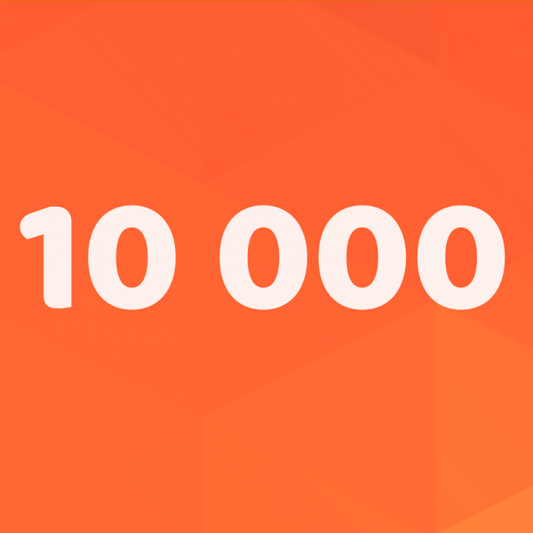 více než 10 000 absolventů od roku 1991