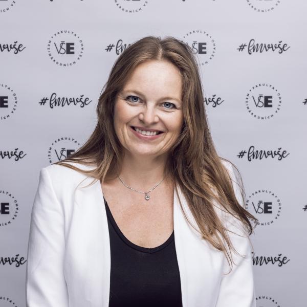 Ing. Eliška Vavrouchová