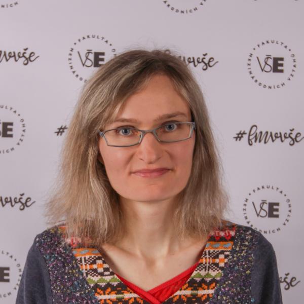doc. Nicole Grmelová, vedoucí Katedry podnikového a evropského práva