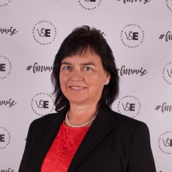 Ing. Ivana Krejčí