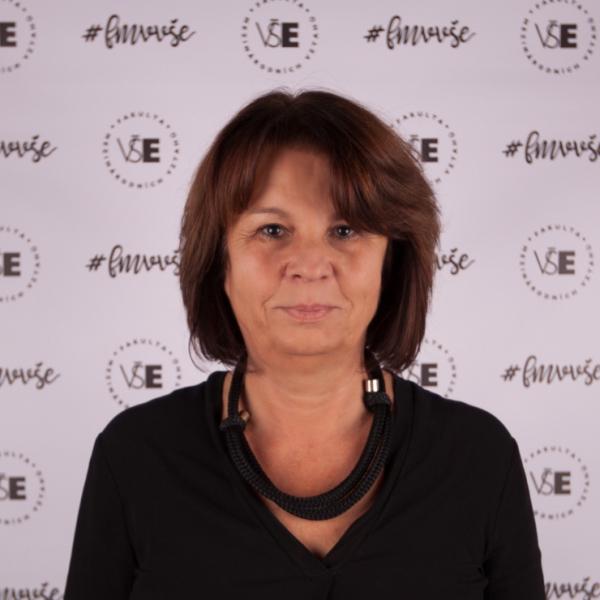 Mgr. Alena Češková