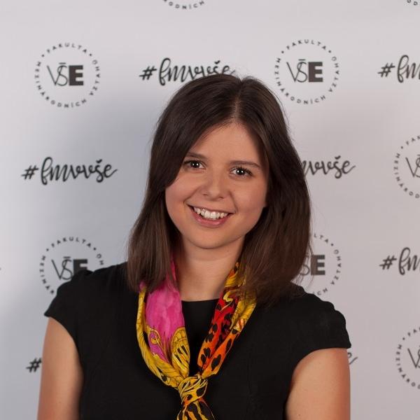Petra Skrbková
