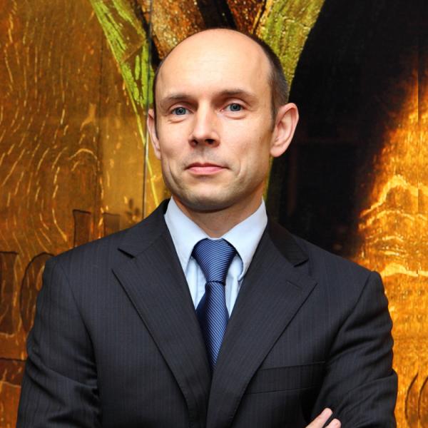 Marek Prach