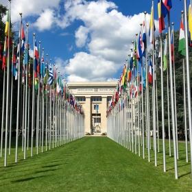Výběrové řízení na stáž na Stálé misi ČR v Ženevě