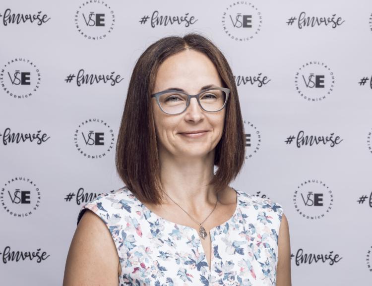 Proděkanka FMV doc. Radka Druláková se stala předsedkyní hodnotícího panelu Grantové agentury ČR