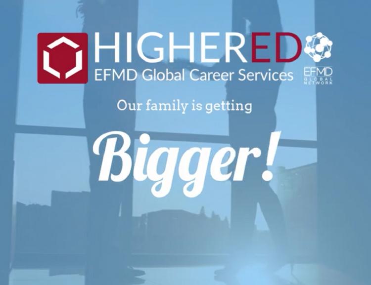 FMV hledá studentského ambasadora pro globální kariérní platofrmu Highered