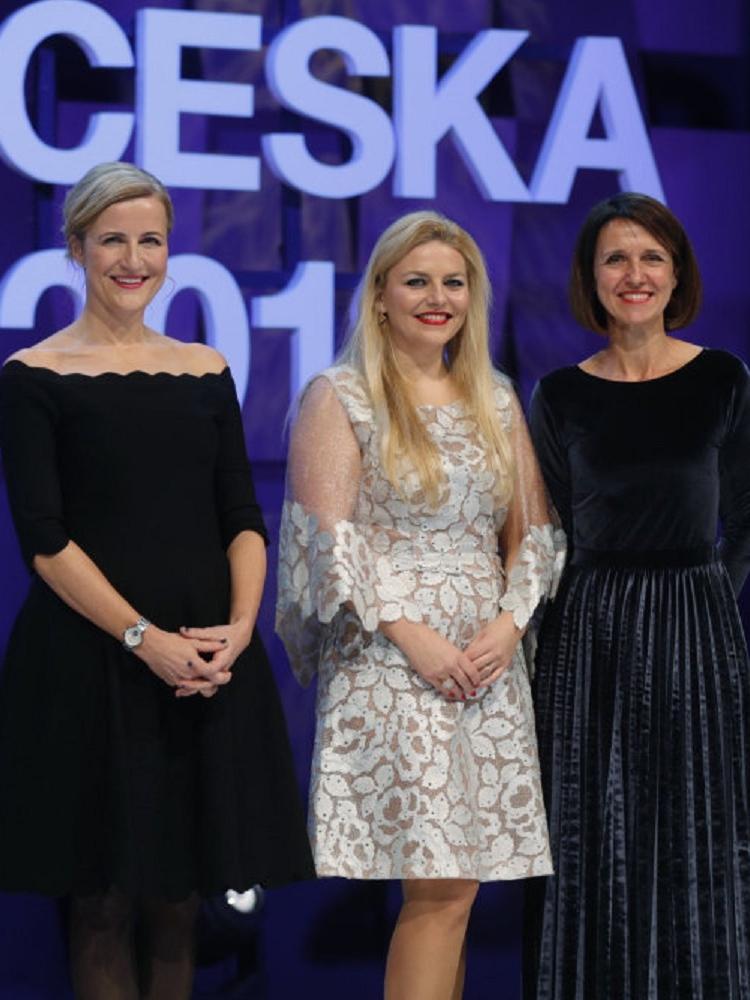 Absolventky FMV zabodovaly v anketě TOP ženy Česka
