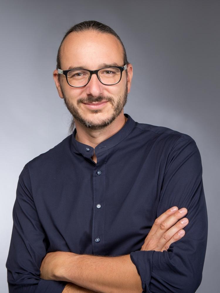 Blízký východ očima zahraničního zpravodaje ČT s Jakubem Szántó