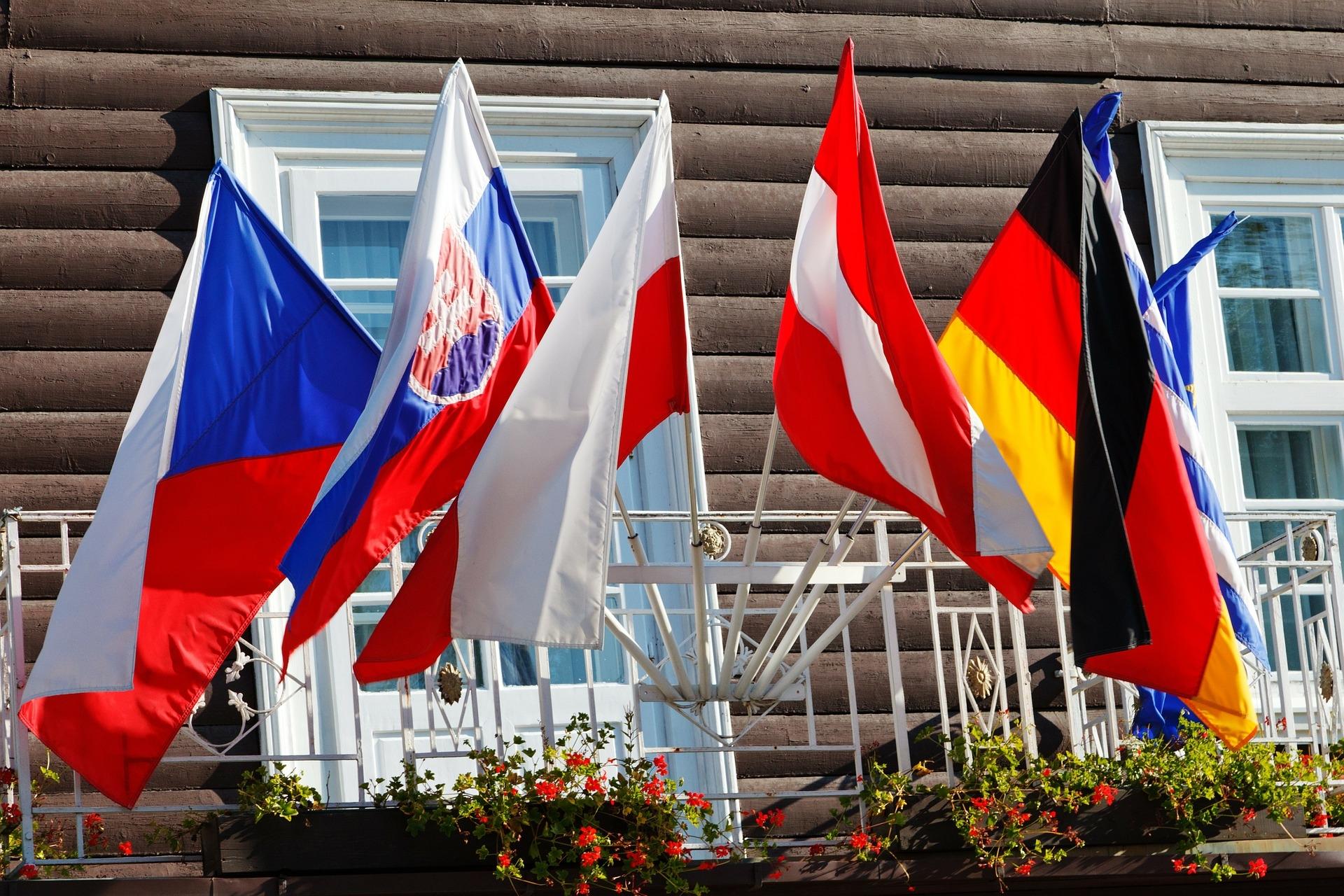 Výběrové řízení na stáž: Eurocentrum Praha