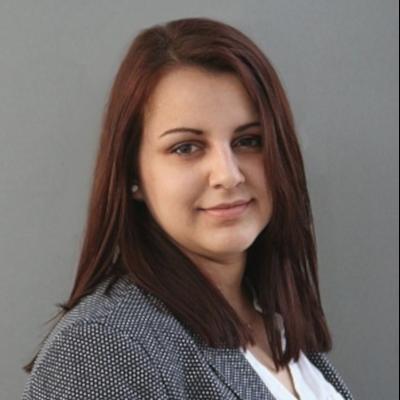 Kristína Chlebáková