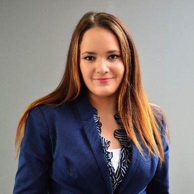 Simona Fedorková