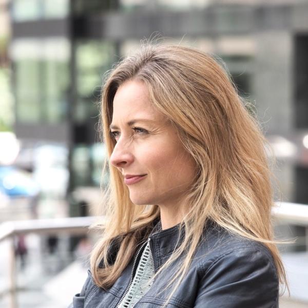Monika Kubovcová