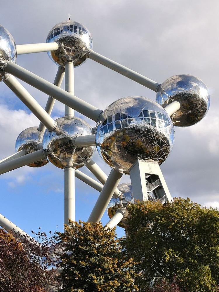 Výběrové řízení na stáž: Stálé zastoupení ČR v Bruselu