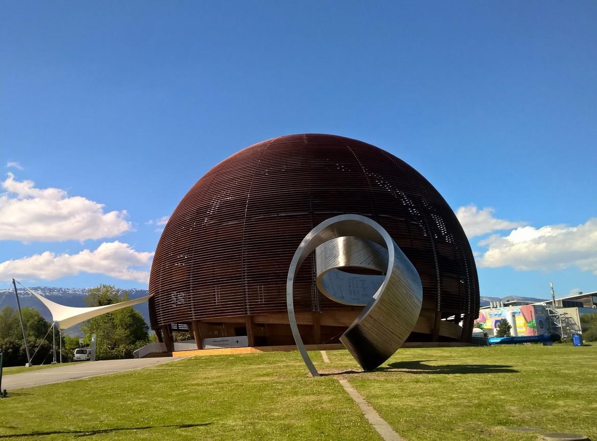 Stáže v CERN v oblasti business and administration - finanční podpora MŠMT