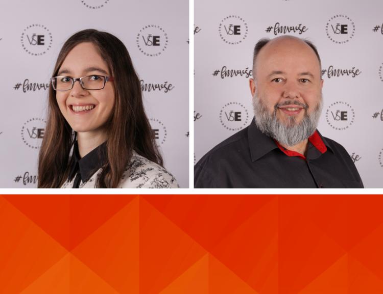Rozhovor s Veronikou Mokrejšovou a Jiřím Zemanem z FMV o plýtvání potravinami. Navštivte je na Noci Vědců!