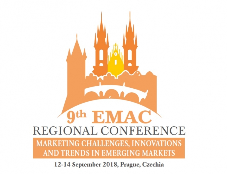 9th EMAC Regional Conference Marketing Challenges, Innovations and Trends in Emerging Markets