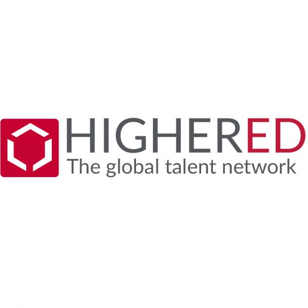 Globální kariérní platforma Highered