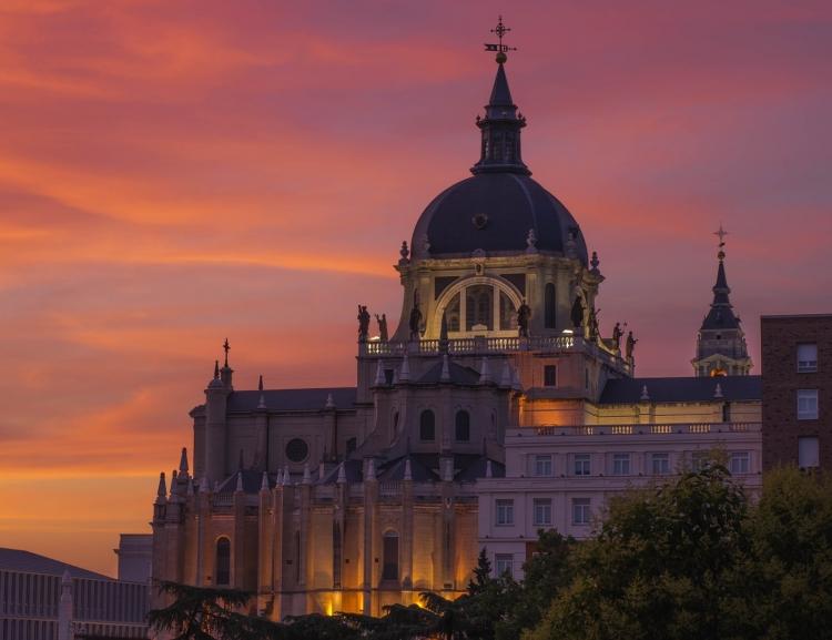 Stáž – Velvyslanectví ČR v Madridu