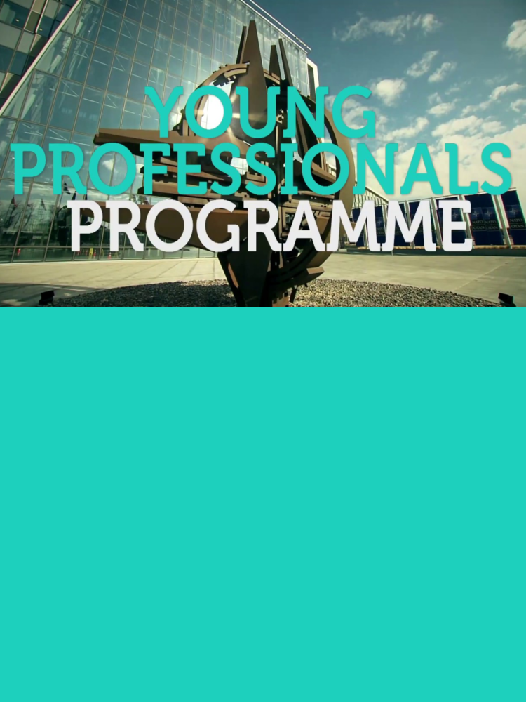 NATO Young Professionals Programme