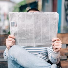 Databáze zahraničních periodik EUROPRESSE nově v knihovně VŠE na Žižkově
