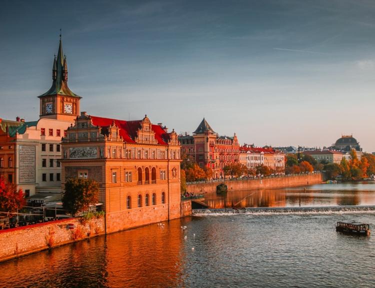 Katedra cestovního ruchu uzavřela memorandum o spolupráci s CzechTourism