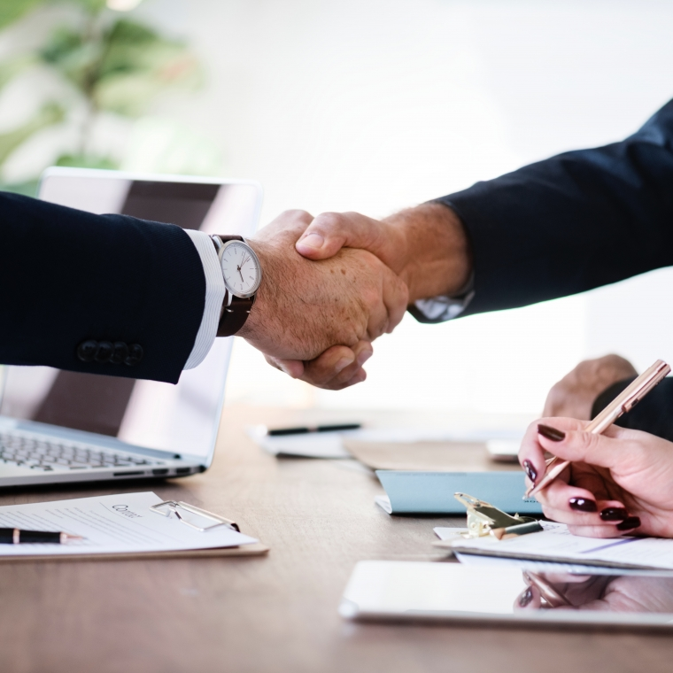 Zajímá Vás partnerství s FMV?