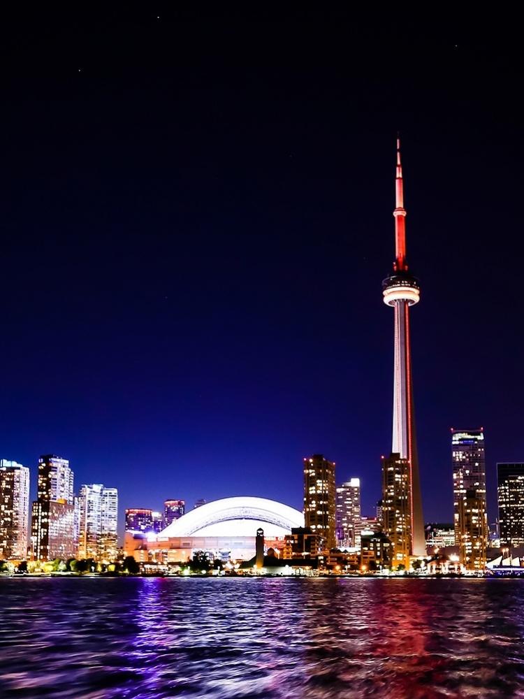 Stáž na Generálním konzulátu ČR v Torontu v roce 2019 – výběrové řízení