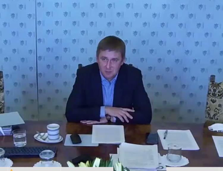 Na FMV proběhla debata s ministrem zahraničních věcí Tomášem Petříčkem
