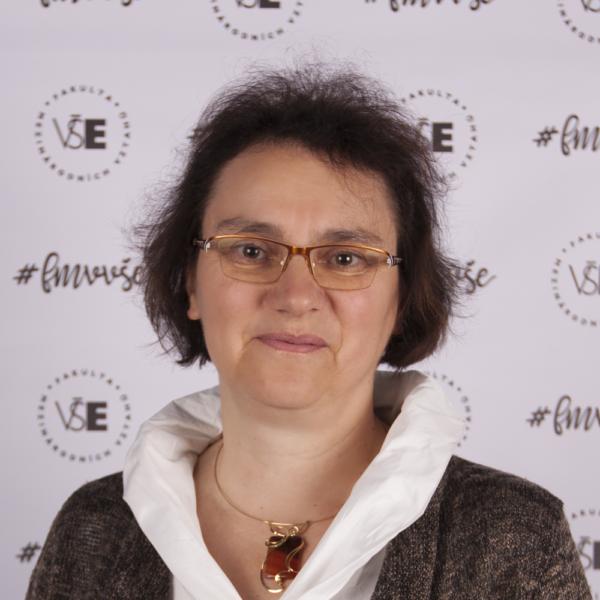 Liběna Jarolímková, vedoucí Katedry cestovního ruchu