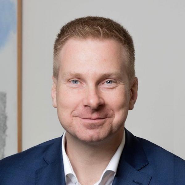 Martin Záklasník, generální ředitel skupiny E.ON